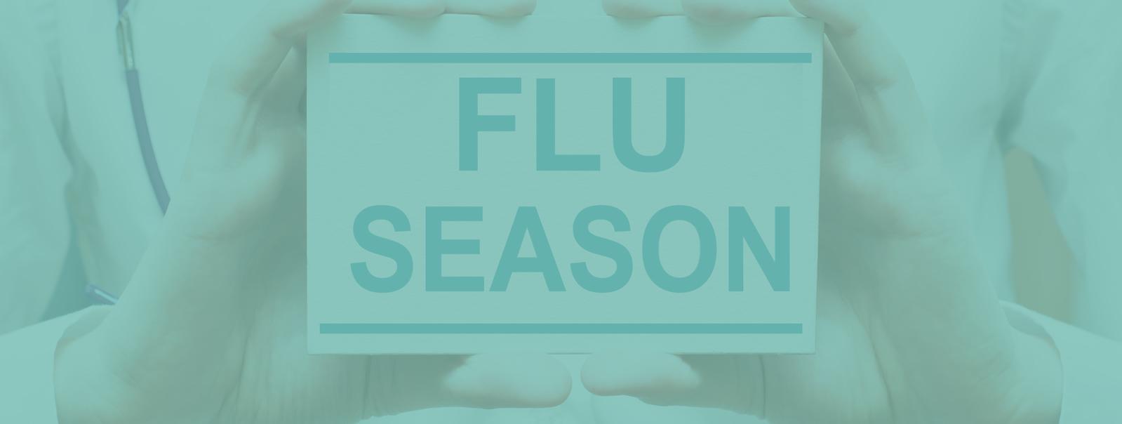 2019/20 Flu Vaccines Open!